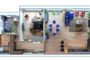 3D-визуализация интерьеров 56 - kwork.ru