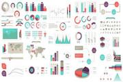 2800 шаблонов для создания инфографики 38 - kwork.ru