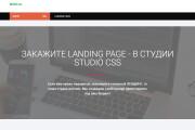 Натяну вашу верстку на Wordpress 5 - kwork.ru