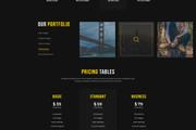 Дизайн любой страницы сайта + бонусы 38 - kwork.ru