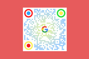 QR код с вашим логотипом 7 - kwork.ru
