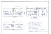 Оцифровка плана этажа, перечерчивание плана дома в Archicad 19 - kwork.ru