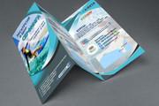 Создам качественный дизайн привлекающей листовки, флаера 93 - kwork.ru