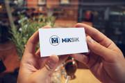 Разработаю логотип + подарок 348 - kwork.ru