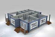 3D визуализация помещений 57 - kwork.ru