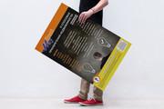 Разработаю дизайна постера, плаката, афиши 51 - kwork.ru