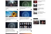 Создам красивый адаптивный блог, новостной сайт 45 - kwork.ru