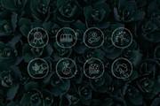 Нарисую 8 иконок 103 - kwork.ru