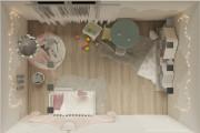 Дизайн интерьера 87 - kwork.ru