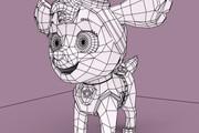 3D персонаж для игрового проекта 27 - kwork.ru
