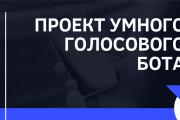 Стильный дизайн презентации 775 - kwork.ru