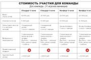 Презентация в PowerPoint. Быстро и качественно 17 - kwork.ru