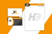 6 логотипов за 1 кворк от дизайн студии 30 - kwork.ru