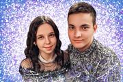 Дрим Арт портрет 130 - kwork.ru
