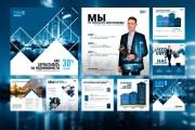 Оформление презентации товара, работы, услуги 162 - kwork.ru