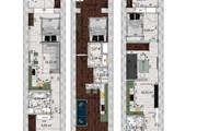 Интересные планировки квартир 135 - kwork.ru