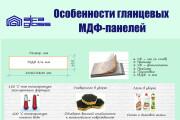 Сделаю Листовки 21 - kwork.ru