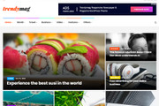 Мощный Wordpress под ключ 41 - kwork.ru