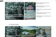 StuffPost - Премиум шаблон ВордПресс новостного портала, газеты, СМИ 10 - kwork.ru