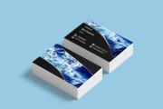Сделаю визитку 28 - kwork.ru
