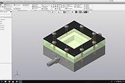 3D модели. Визуализация. Анимация 240 - kwork.ru