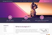 Скопирую любой сайт или шаблон 81 - kwork.ru