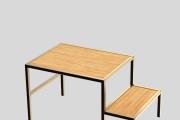 Моделирование мебели 131 - kwork.ru