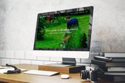 Создам современный адаптивный landing на Wordpress 37 - kwork.ru