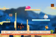 Ассет Corgi Engine - 2D + 2.5D Platformer для Unity 5 - kwork.ru
