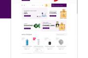 Уникальный дизайн сайта для вас. Интернет магазины и другие сайты 211 - kwork.ru