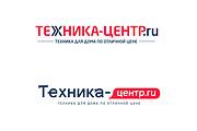 Создам 2 варианта логотипа + исходник 193 - kwork.ru
