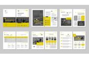 Создам буклет 8 - kwork.ru