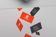 Создам качественный логотип 24 - kwork.ru