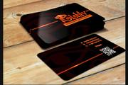 Сделаю дизайн визитки 139 - kwork.ru
