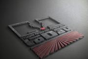 Логотип новый, креатив готовый 195 - kwork.ru