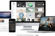 Новые премиум шаблоны Wordpress 107 - kwork.ru