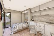 Фотореалистичная 3D визуализация экстерьера Вашего дома 385 - kwork.ru