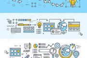 Более 10000 шаблонов для Web дизайнеров 30 - kwork.ru