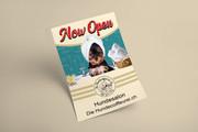 Сделаю дизайн визитки 130 - kwork.ru