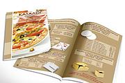 Создам дизайн каталога для Вашего бизнеса 23 - kwork.ru