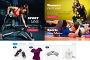 Установлю интернет-магазин OpenCart за 1 день 51 - kwork.ru