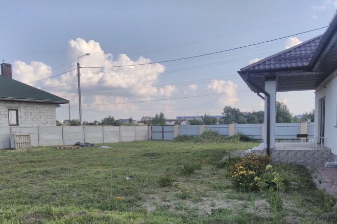 Визуализация благоустройства и озеленения территории, фото-эскиз 11 - kwork.ru