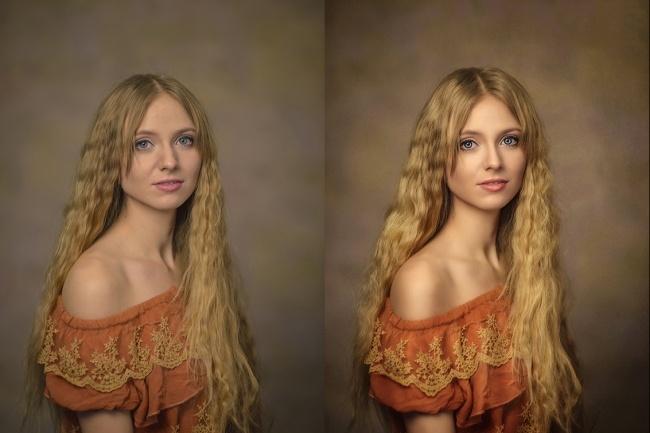 Сделаю заказ в фотошопе любой сложности 34 - kwork.ru