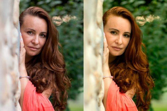Сделаю заказ в фотошопе любой сложности 33 - kwork.ru