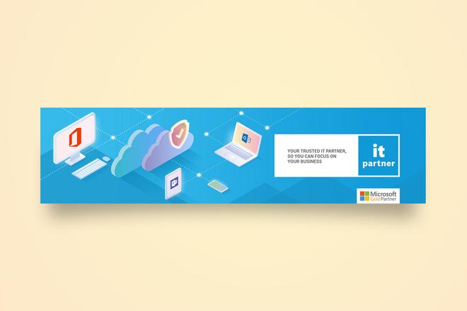 Разработаю дизайн баннера для сайта 35 - kwork.ru