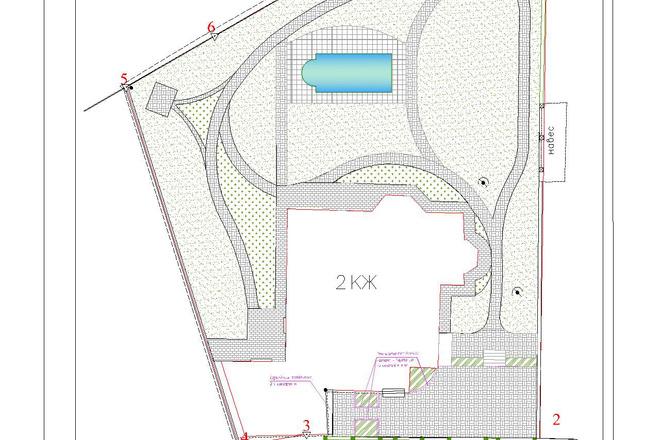 Ландшафтный дизайн и проектирование 8 - kwork.ru