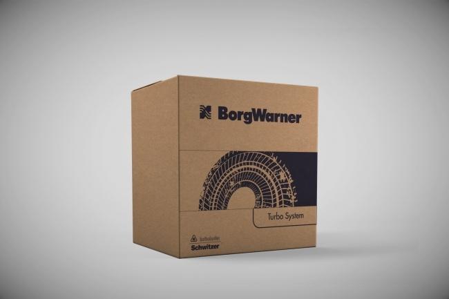 Дизайн упаковки 5 - kwork.ru