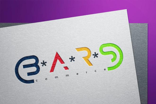 Нарисую логотип в стиле handmade 69 - kwork.ru