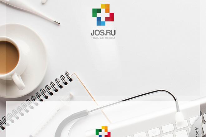 Качественный логотип 31 - kwork.ru