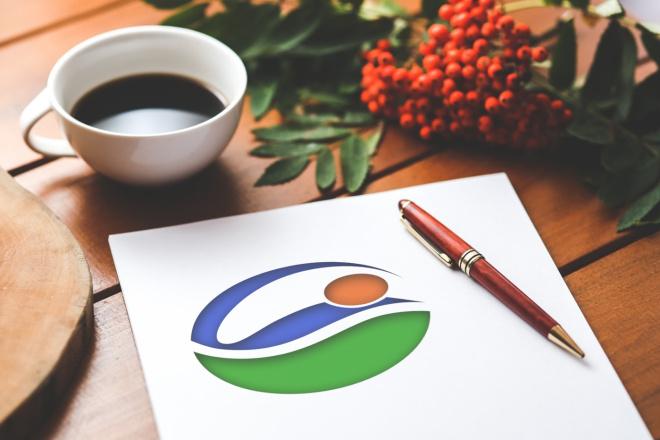 Разработаю Дизайн 2х Логотипов по цене 1го 2 - kwork.ru